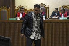 Hakim Sidang Romahurmuziy: Kok Kementerian Agama Seperti Ini?