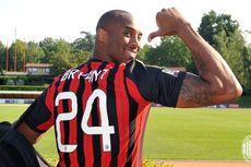 AC Milan Vs Torino, Akan Ada Penghormatan untuk Kobe Bryant di San Siro