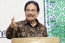 RUU Pertanahan Ditarik dari Prolegnas, Menteri Sofyan Belum Bisa Berkomentar
