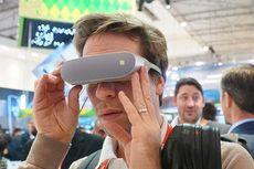 Huawei Kembangkan Kacamata