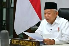 Wapres Ma'ruf Amin Minta Program Pendidikan Tinggi Adopsi Konteks Lokal