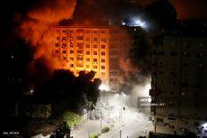 Konflik di Gaza Makin Panas, PM Israel Janji Hamas Bakal