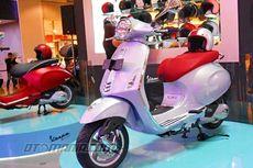 Penjualan Piaggio Indonesia Diklaim Naik