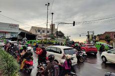 Problem Kemacetan di Bogor