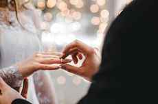 Say 'I Do' at These 61 Govt-Approved Wedding Venues in Jakarta for a Safe Reception
