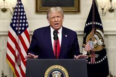 Trump Mengecam China saat PBB Memperingatkan