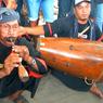 Alat Musik Trompet Reog Khas Jawa Timur