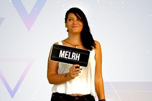 Melanie Subono: Jangan Keblinger