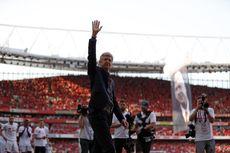 22 Tahun Tinggal di Arsenal, Arsene Wenger