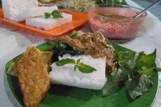 Resep Punten Pecel Khas Tulungagung, Masak Pakai Rice Cooker
