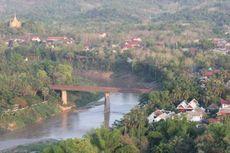 Thailand dan Laos Resmikan Jembatan Antarnegara Keempat