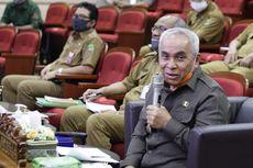 Gubernur Kaltim Setuju Balikpapan Ajukan PSBB