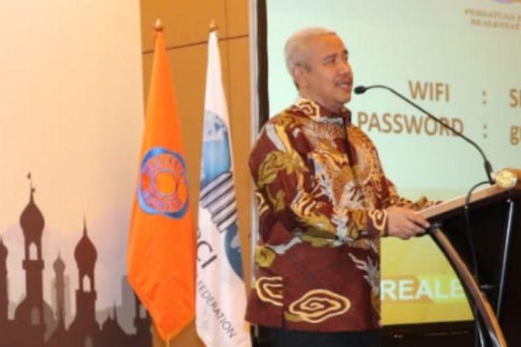 Ketua Umum DPP REI Soelaeman Soemawinata menilai kebijakan relaksasi Loan to Value ( LTV) yang dilakukan Bank Indonesia disinkronisasi dengan kebijakan pajak.