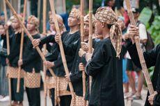 Lebak Batal Laksanakan Tradisi Seba Baduy