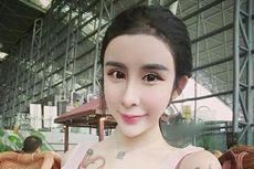 Demi Mantan Kekasih, Remaja 15 Tahun Asal Tiongkok Lakukan Bedah Plastik
