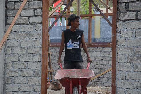 6 Fakta Anak Wakil Wali Kota Tidore Kerja Jadi Kuli Bangunan, Sejak SMA hingga Dicemooh