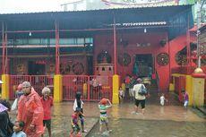 Warga Sebut Banjir Jelang Imlek Ganggu Ibadah, Ada Juga yang Bilang Tanda Hoki