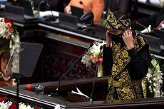 Jokowi: Dampak Covid-19 Meluas hingga Sektor Keuangan