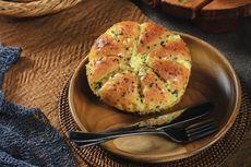 [POPULER FOOD] Cara Bikin Susu Kunyit | Resep Korean Garlic Bread