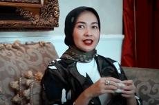 Alya Rohali Cerita soal Anaknya, Asal Usul Nama dan Gangguan Pola Makan