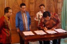 DIY, Jatim, dan Kalimantan Utara Jalin Kerja Sama Transmigrasi
