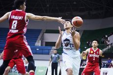 Amartha HangTuah Kembali Tantang Timnas Basket Indonesia di Final