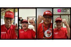 Siap-siap, Borobudur Marathon 2021 Digelar Akhir November, Masyarakat Umum Bisa Jadi Runner
