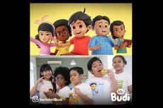 Serial Animasi Ini Budi, Ajarkan Anak Toleransi hingga Empati Sejak Dini
