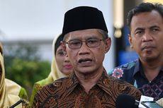 Kasus Covid-19 Melonjak, Muhammadiyah Minta Pemerintah Kaji Ulang Sekolah Tatap Muka