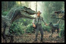 Sinopsis Film Jurassic Park III, Pencarian Anak Hilang Berujung Petaka