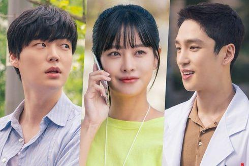 Drama Korea Love With Flaws Bakal Suguhkan Cinta Segitiga yang Tidak Terduga