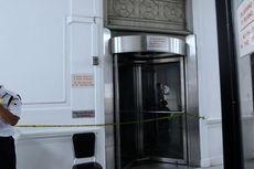 CCTV Museum Nasional Sudah Mati sejak 2 Bulan Lalu