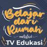 Jadwal dan Link Belajar dari Rumah TV Edukasi, Jumat 7 Mei 2021