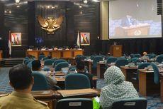 DPRD DKI Berkeras agar Djarot Pertimbangkan 1 Staf Ahli per Anggota