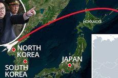 Korut: Penembakan Rudal ke Jepang Hanyalah Pemanasan