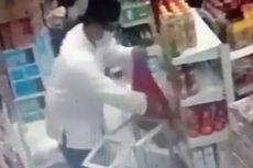 Pura-pura Jadi Pengurus Mushala, Seorang Pria Curi Uang di Kotak Amal di Minimarket di Pondok Aren