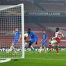 Arsenal Vs Molde, 2 Gol Bunuh Diri Warnai Kemenangan The Gunners