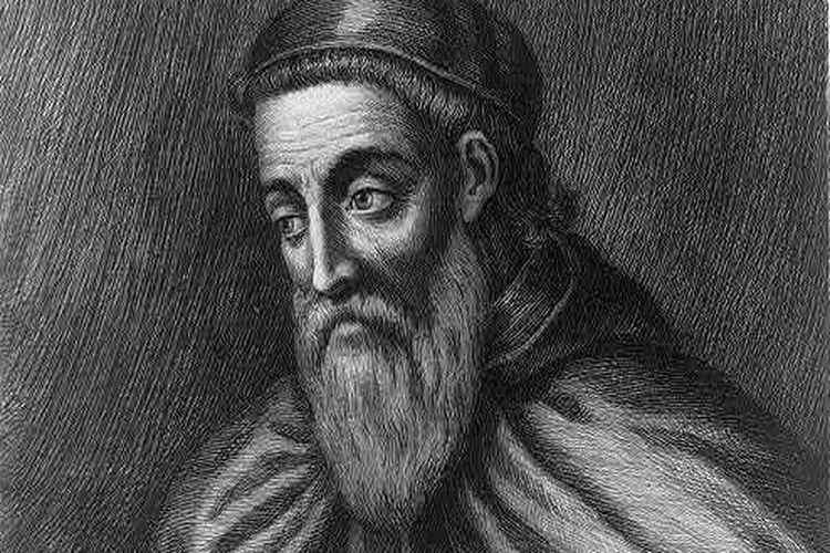 Amerigo Vespucci adalah seorang pedagang dan penjelajah kelahiran Italia yang mengambil bagian dalam pelayaran awal ke ?Dunia Baru? atas nama Spanyol sekitar akhir abad ke-15.
