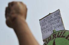Kalah Pilgub, Polisi Hentikan Perusakan KPUD Halmahera Utara