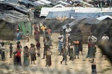 Viral di Internet, Gerakan Anti-junta Militer Myanmar Dukung Rohingya