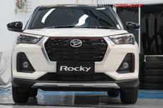 Mesin Turbo dan CVT, Ini Spesifikasi Resmi Daihatsu Rocky di Indonesia