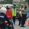 PPKM Jawa-Bali Diperpanjang hingga 8 Februari, Ingat Lagi Aturan Pembatasannya