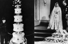 Hari ini dalam Sejarah: Ratu Elizabeth II Ganti Nama