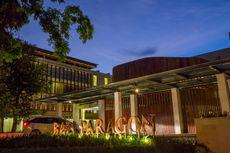 Bali Paragon Resort Hotel Siapkan 297 Kamar untuk Tenaga Medis