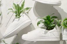 Cerita di Balik Sepatu Berbahan Kulit Jamur dari Adidas