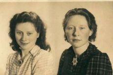 [Cerita Dunia] Freddie dan Truus, Pasukan Remaja Pembunuh Nazi Era Perang Dunia II
