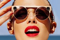 Snapchat Rilis Kacamata Hitam dengan Kamera 3D