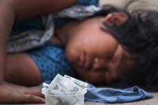 BPS: Jumlah Penduduk Miskin Turun