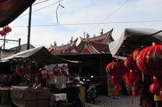 5 Tips Berburu Foto di Pasar Lama Tangerang