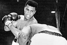 Legenda Sekaligus Aktivis HAM dalam Satu Nama: Muhammad Ali